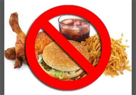 Junk food in schools essays