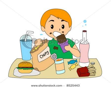 Persuasive essay on avoiding junk food in school